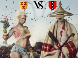 culemborg vs amsterdam