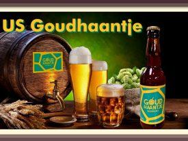 bier US goudhaantje